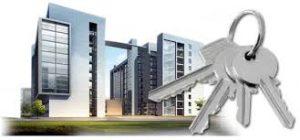 Commercial Locksmith Surrey
