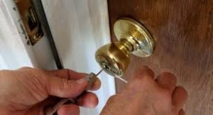 Locksmith Service Surrey